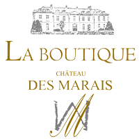 La Boutique du Château Des Marais